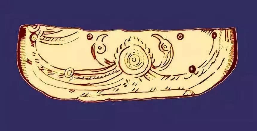 河姆渡遗址symbol